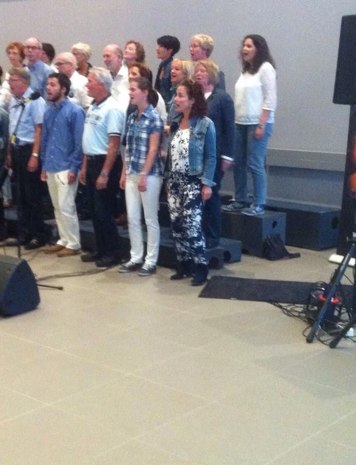 PopKorn @ Korenfestival Nijverdals Mannenkoor